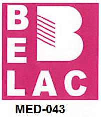 Belac logo